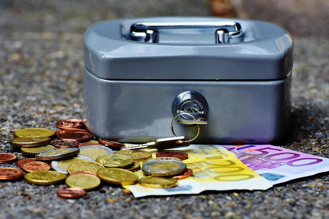 Geld verdienen mit Web Besuchern